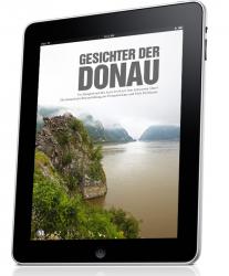 GESICHTER DER DONAU auch als eBook erhältlich
